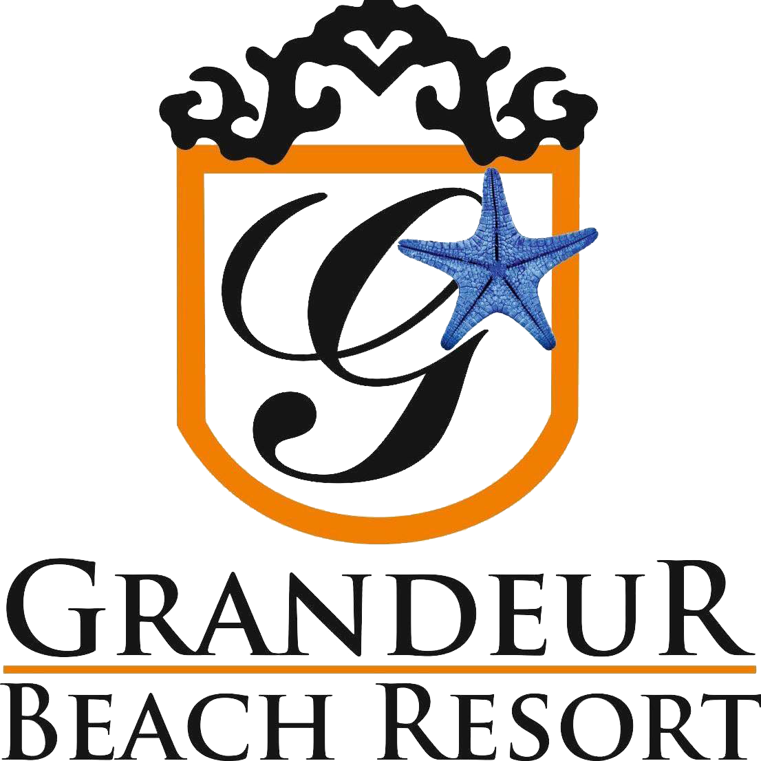 Grandeur Beach Resort - Contact Us